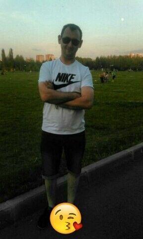 Фото мужчины Ден, Нижний Новгород, Россия, 44