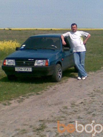 Фото мужчины фанат, Днепропетровск, Украина, 33