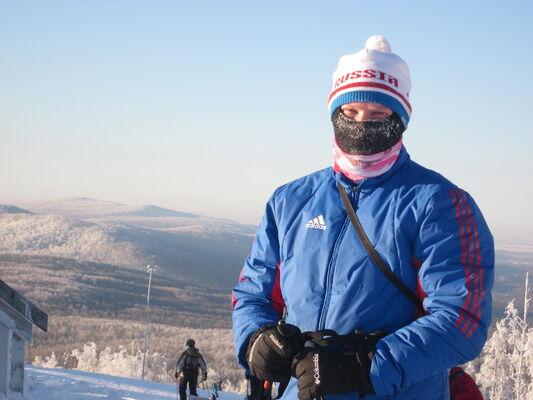 Фото мужчины Константин, Екатеринбург, Россия, 33