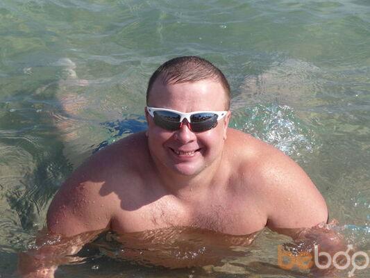 Фото мужчины босс, Бийск, Россия, 42