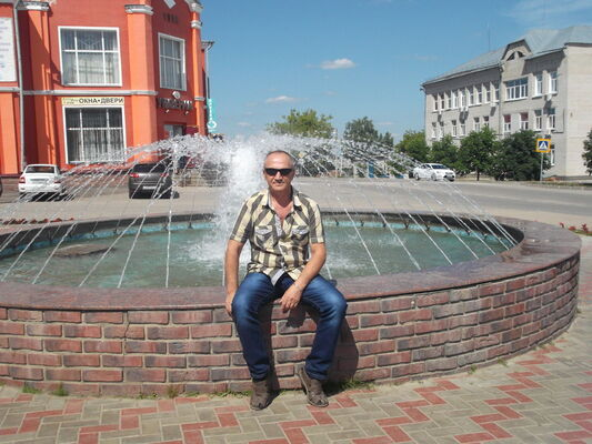 Фото мужчины Виктор, Качканар, Россия, 55