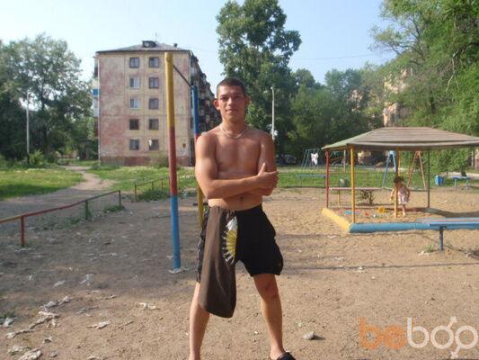 Фото мужчины ушко, Комсомольск-на-Амуре, Россия, 25