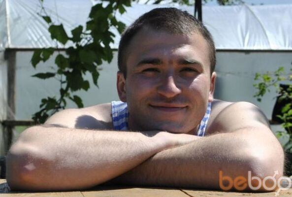 Фото мужчины Дмитрий, Минск, Беларусь, 36