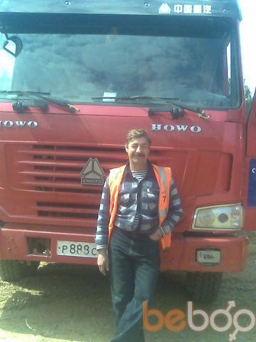 Фото мужчины wmk08, Канск, Россия, 56