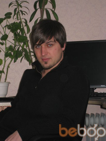 Фото мужчины djimmy, Кишинев, Молдова, 38