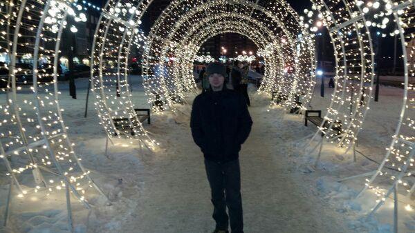 Фото мужчины Сергей, Иркутск, Россия, 24