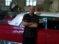 Фото мужчины сергей, Оренбург, Россия, 35