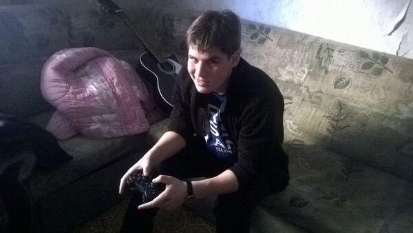 Фото мужчины Виктор, Москва, Россия, 21