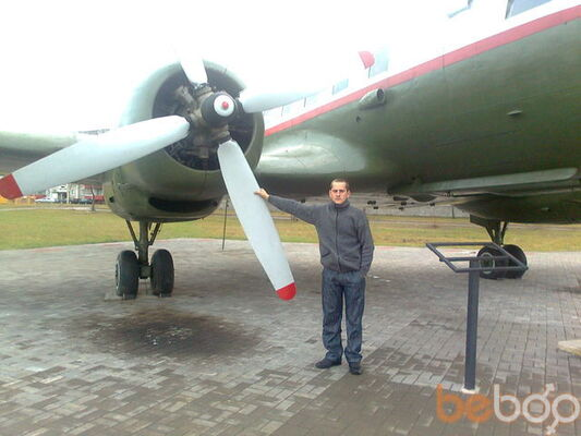 Фото мужчины Саша, Дубровно, Беларусь, 29