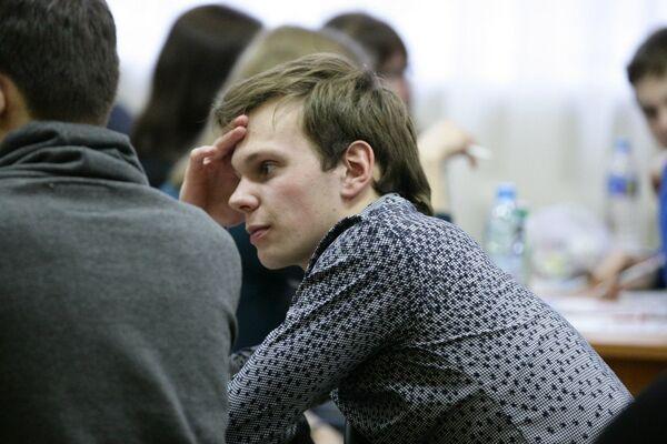 Фото мужчины Ник, Ярославль, Россия, 19