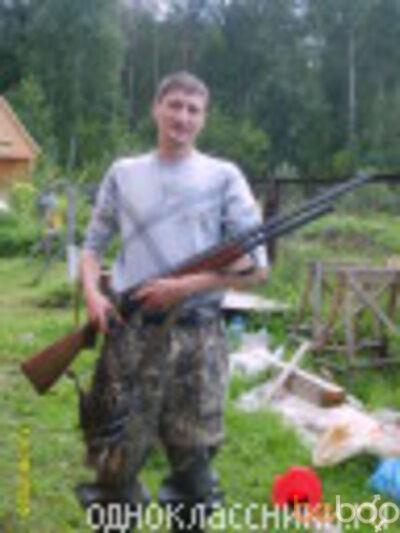 Фото мужчины ilushka, Москва, Россия, 39