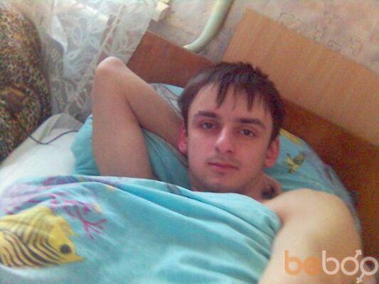 Фото мужчины ONIX, Гродно, Беларусь, 29