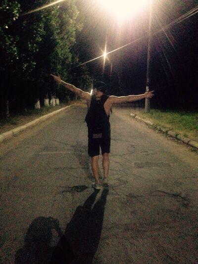 Фото мужчины Вова, Одесса, Украина, 20