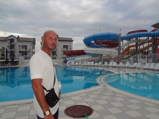 Фото мужчины Роман, Михайловск, Россия, 39