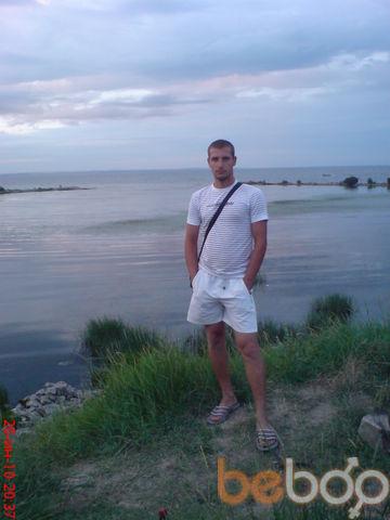 Фото мужчины antohant, Запорожье, Украина, 37