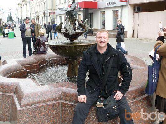 Фото мужчины Олег, Воронеж, Россия, 40
