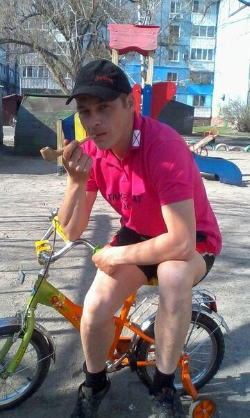 Фото мужчины вася, Днепропетровск, Украина, 34