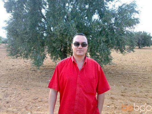 Фото мужчины Hello, Tunis, Тунис, 47