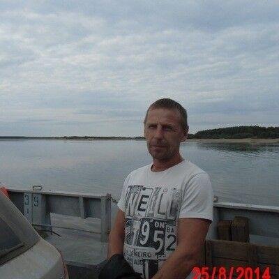 Фото мужчины Виктор, Бабаево, Россия, 48