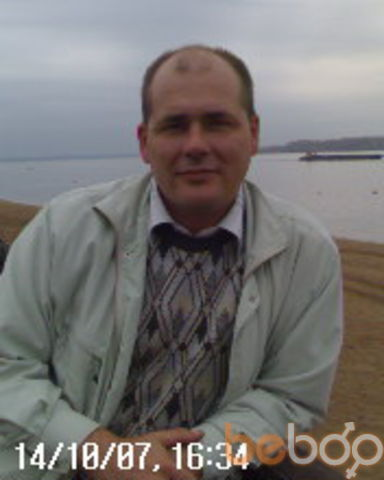Фото мужчины golod5, Самара, Россия, 46