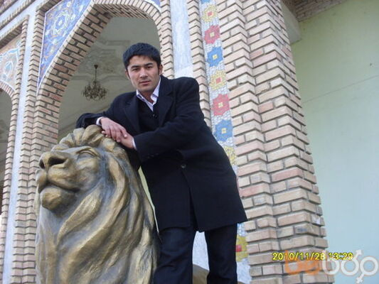 Фото мужчины Snake, Худжанд, Таджикистан, 31
