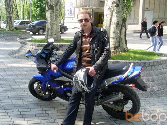 Фото мужчины vektor, Днепропетровск, Украина, 34
