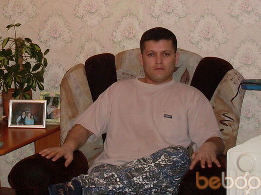 Фото мужчины OXOTNIK, Нижний Тагил, Россия, 39