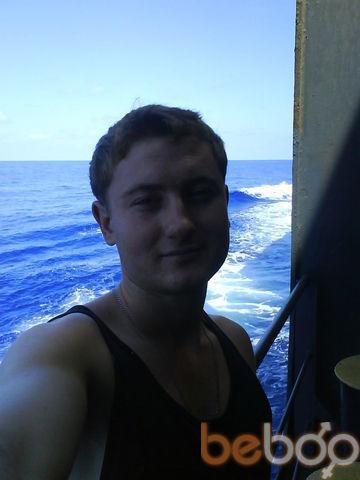 Фото мужчины Морячок, Херсон, Украина, 28