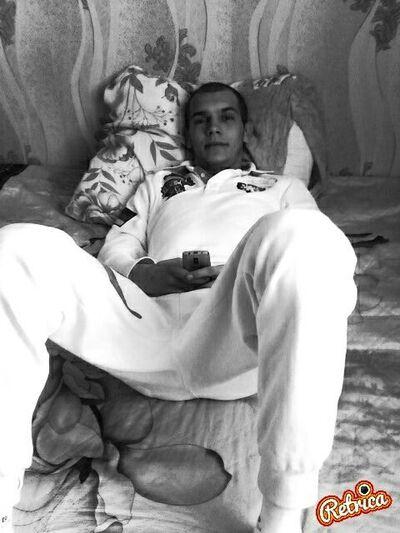 Фото мужчины кирилл, Костанай, Казахстан, 24