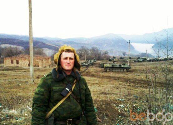 Фото мужчины комбат3334, Махачкала, Россия, 34