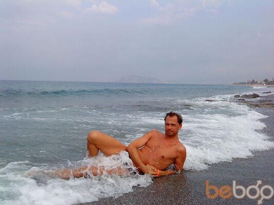 Фото мужчины Kontur, Киев, Украина, 51