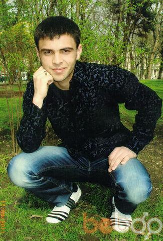 Фото мужчины ISO_17, Кишинев, Молдова, 25