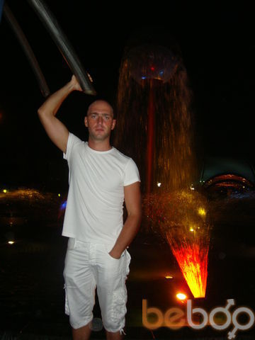 Фото мужчины vadimka, Одесса, Украина, 34