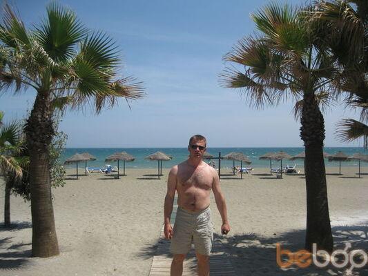 Фото мужчины serg_A, Жодино, Беларусь, 42