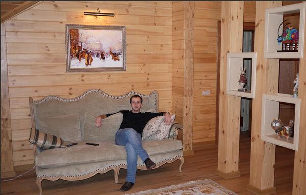 Фото мужчины giorgi, Москва, Россия, 28
