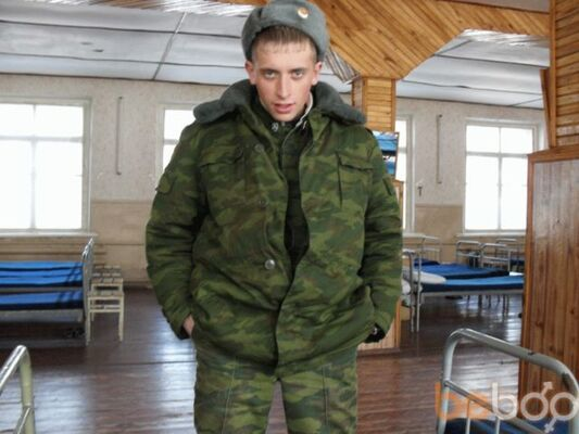Фото мужчины Павел, Брянск, Россия, 27