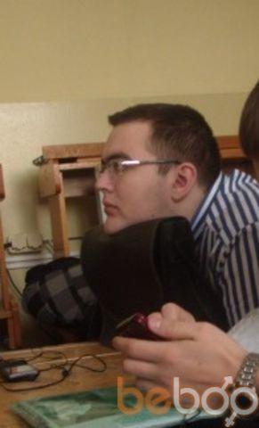 Фото мужчины Богдан, Гродно, Беларусь, 25