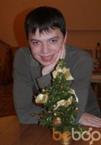 Фото мужчины Danik88, Минск, Беларусь, 29