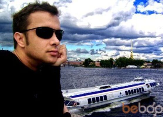 Фото мужчины uhjn, Москва, Россия, 37