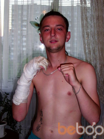Фото мужчины Пацанчик, Лида, Беларусь, 27