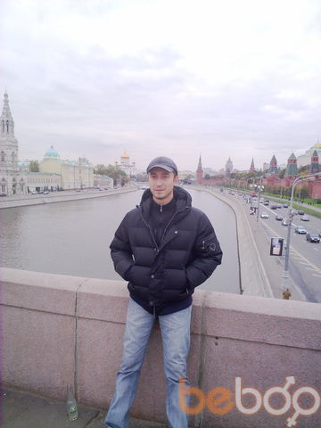 Фото мужчины kovtun, Москва, Россия, 34
