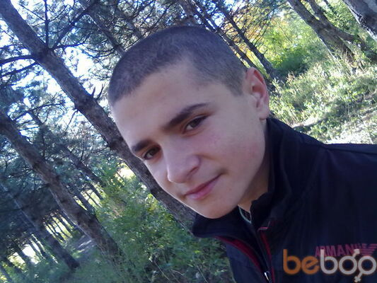Фото мужчины Summrak, Кишинев, Молдова, 25
