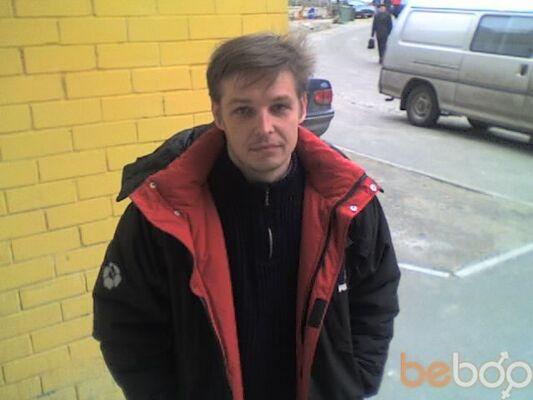 Фото мужчины samur696, Киев, Украина, 44