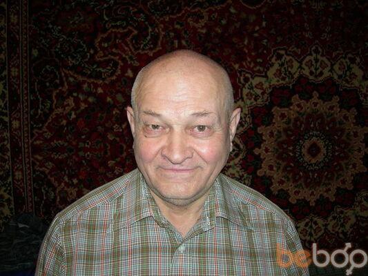 Фото мужчины Мишель, Кременчуг, Украина, 69