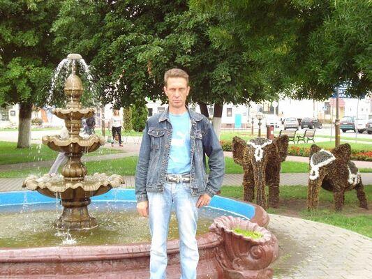 Фото мужчины дмитрий, Слоним, Беларусь, 43