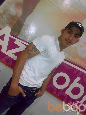 Фото мужчины SimPotYaQa, Сумгаит, Азербайджан, 30