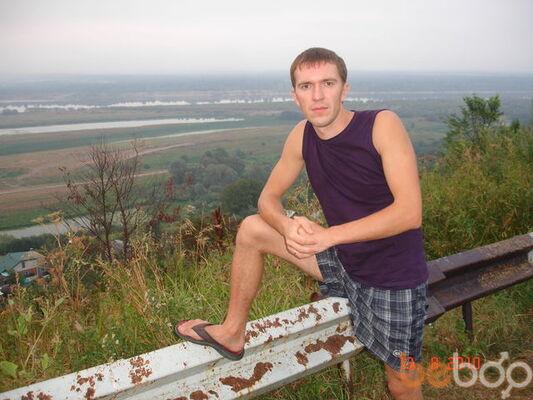 Фото мужчины beton, Нижний Новгород, Россия, 37