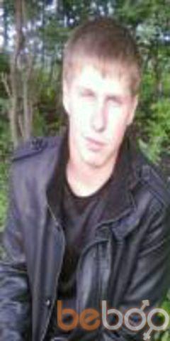 Фото мужчины serega, Екатеринбург, Россия, 29