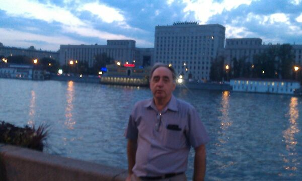 Фото мужчины Владимир, Нижний Новгород, Россия, 62