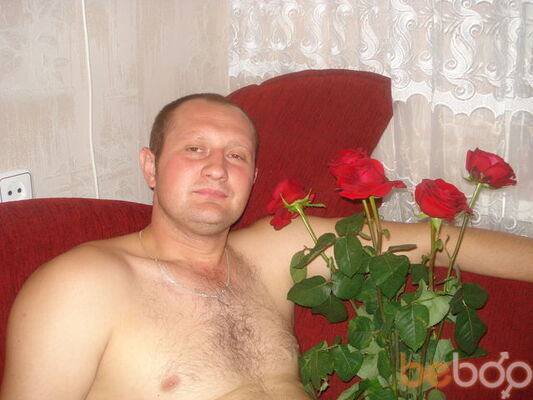 Фото мужчины sigin, Брест, Беларусь, 36